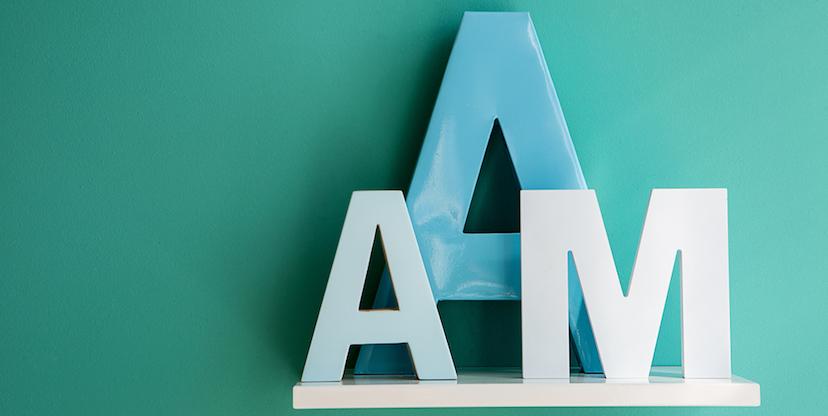 ADA compliant font size image