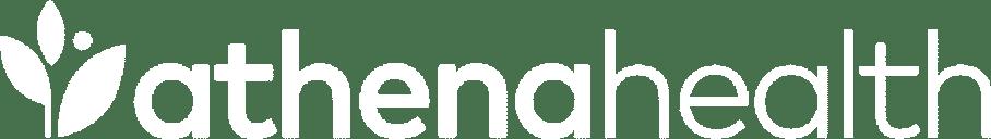 Athena Health's Logo