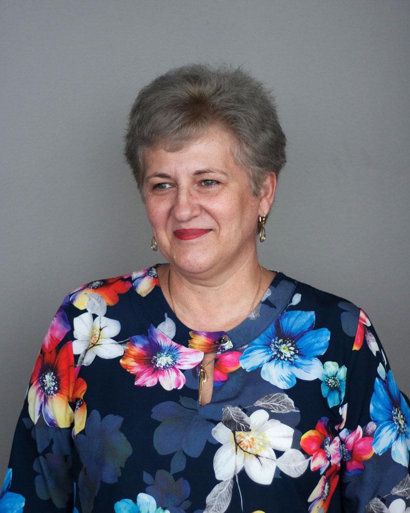 Iolanda Bulgaru