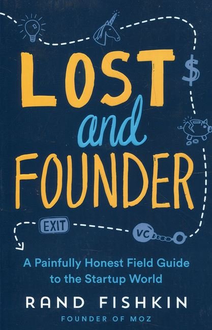Lost and Founder