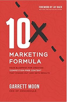 10x Marketing Formula