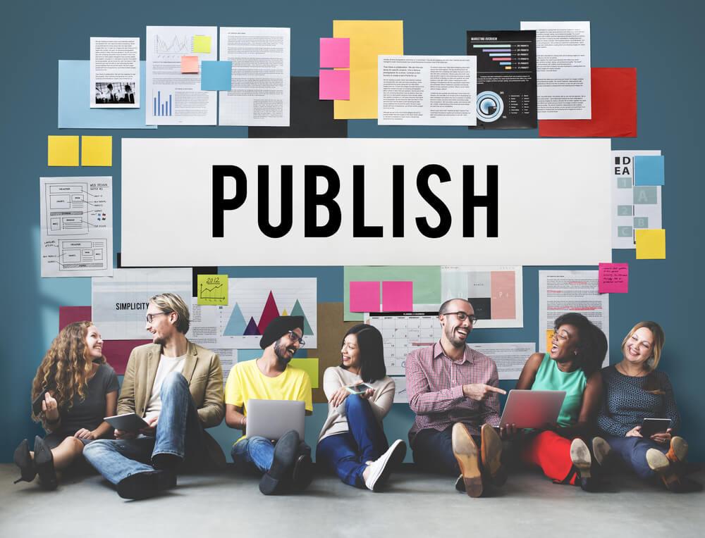 Publishing best practices