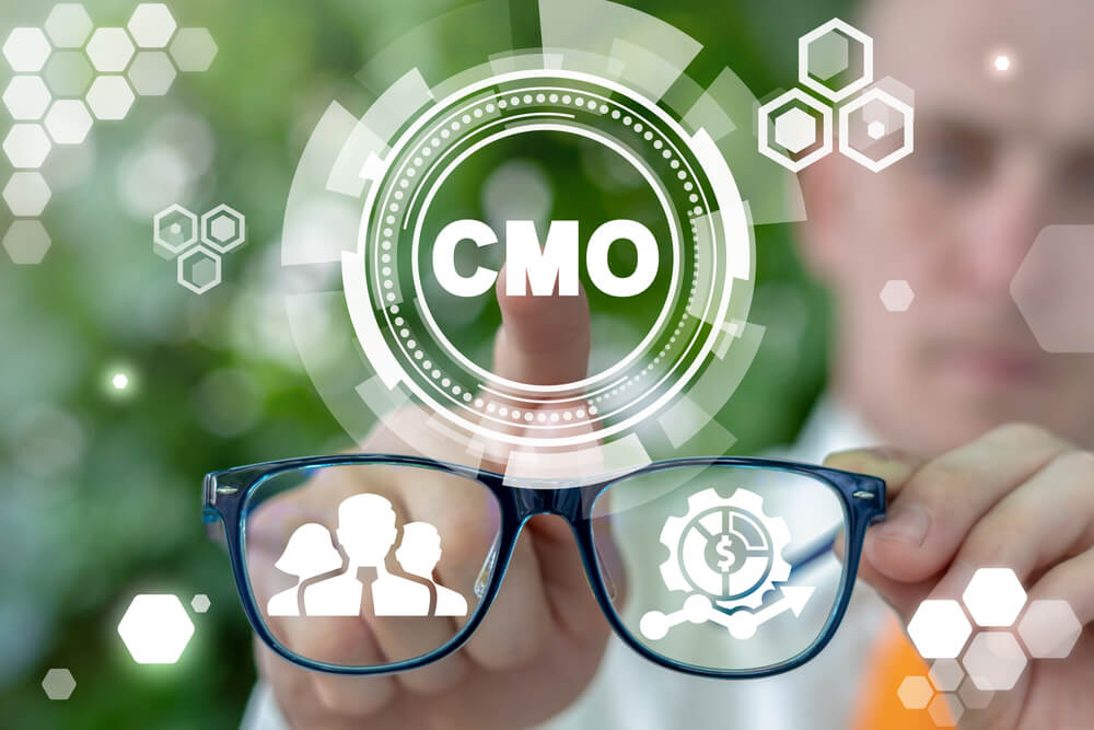 CMO hourly Rate